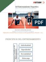 Actividad Física en Personas Con Discapacidad -2014
