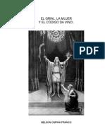 Nelson Ospina Franco - El Grial, La Mujer Y El Código Da Vinci-1