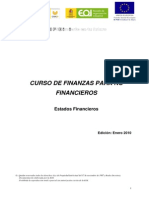 1- Estados Economicos y Financieros