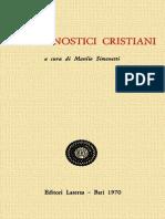 A cura di Manlio Simonetti-Testi gnostici cristiani-Laterza (1970)_Censurado.pdf