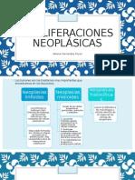 Proliferaciones neoplásicass.pptx