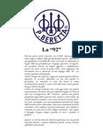 Beretta 92 Serie