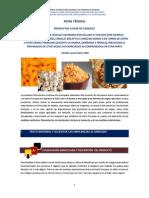 Productos a Base de Cereales