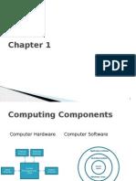 Chapter 1- Sahar PPT