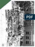 1958 Wayne Township Public Library Summer Reading Program