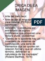 Presentación Retórica de la Imagen