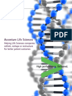 Accenture Life Sciences Overview