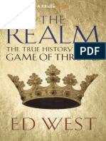 The Realm - The True History Behind Game of Thrones (v5,0)- Ed West