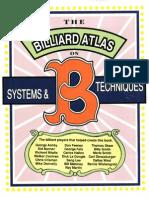 A Billiard Atlas Volume 1