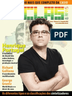 Revista Teclas afins 10