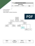 Perfil del Almacenista.doc