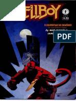 09 - Hellboy - Despertar Do Demônio #03 [HQsOnline.com.Br]