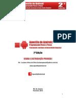 Apostila Android BD 2 Edicao Completa