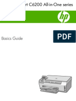 hp c6280 users manual