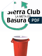 MetaBasuraCero. KIDS