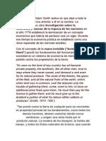 Economia Politica - Adam Smith 3