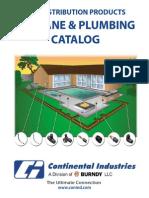 Plumbing and Propane Catalog