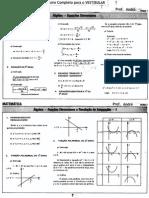 Todas as Formulas e Resumo Completo de Matematica-libre