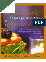 Bucataria Bazata Pe Cruditati_Doreen Vitue