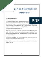 Organsation Bh Final Project