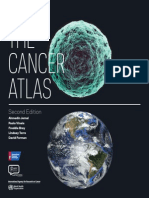 The Cancer Atlas, 2nd Edition