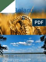Bielorussia presentazione