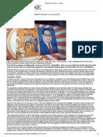 Ambedkar & the BJP _ Frontline