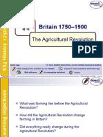 Agricultural Revolution 2