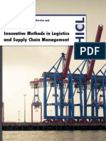 Blecker 2014 Innovative Methods Logistics and Supply Chain Management