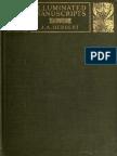 Herbert Illuminated Manuscripts
