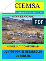 Publicación cofre2014