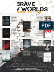 Brave New Worlds Poster