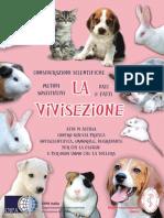 Libretto Vivisezione