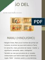 Código Del Manu