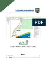 Manual Arcgis10.2