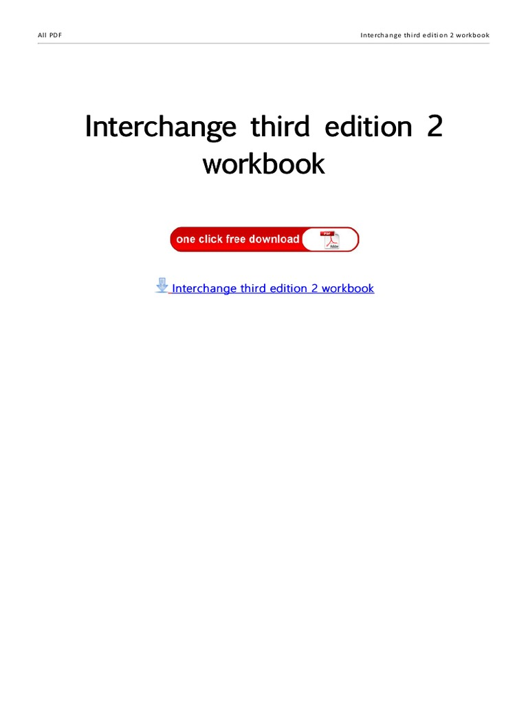 Interchange third edition 2 w media technology computing fandeluxe Image collections