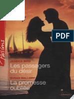 Les Passagers Du Desir - Jessica Bird