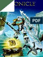 Bionicle 70788
