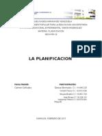 Tema 2 La Planificacion (1)DA