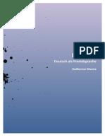 1. Deutsch I Manual