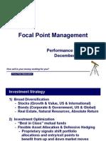 2009 Summary Report
