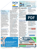 Pharmacy Daily for Tue 10 Mar 2015 - Labor