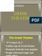greek theater pdf