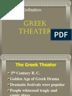greek theater pdf