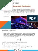 Principios Básicos de Electronica