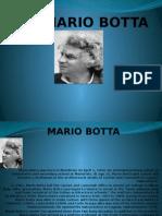 MARIO BOTTA -PPT PDF SEMINAR PRESENTATION DOWNLOAD www.archibooks.co.cc.pptx