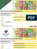 Geologia Chile
