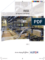 HDVC for Beginners and Beyond Brochure GB Alstom