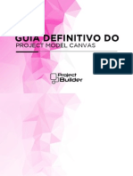 Guia Definitivo Do Project Model Canvas