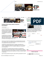 06-03-15 Fundación Maloro Acosta Cambia La Vida de Los Hermosillenses